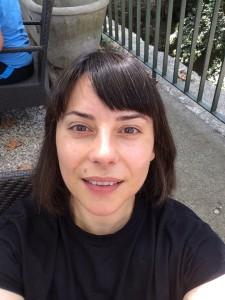 Ana Teixeira Pinto
